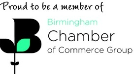 Birmingham Chamber of Commerce Member